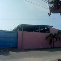 BRI Pattimura:tanah dan bangunan SHM No. 6560, Luas Tanah  424 m2 di Jl. Dempel Baru, Kel. Muktiharjo Kidul, Kec. Pedurungan, Kota Semarang