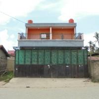 PT. Bank Mandiri RCR melelang: 1 (satu) bidang tanah seluas 160 m2 berikut bangunan terletak di Kab. Jayapura