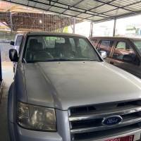 Mobil Ford Ranger di Kabupaten Indragiri Hulu
