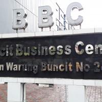 BNI Senayan: 2 bidang tanah dengan total luas 82 m2 berikut bangunan di Kota Jakarta Selatan