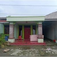 BNI Medan - 3. tanah luas 268 m2 dan bangunan, di Jl. Parang II, Gang Riahna, Desa/Kel. Kwala Bekala, Kec. Medan Johor, Kota Medan