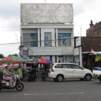 Tanah seluas 119 m2 berikut bangunan, SHGB No. 702, di Kelurahan Banjar Anyar, Kecamatan Kediri, Kabupaten Tabanan (TL PT BPR Legian (DL))