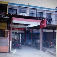 1 bidang tanah SHM No. 33133 dengan total luas 79 m2 berikut bangunan di Kota Makassar (Bank Permata)