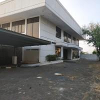 Bank MAS:  bidang tanah   luas 4.031 m2  berikut bangunan di Kel. Gebangsari Kec, Genuk Kota Semarang