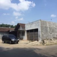 BPD Jatim Kediri - 3 bidang tanah dengan total luas 2205 m2 berikut bangunan di Kabupaten Kediri