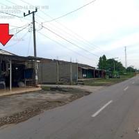 2. PT. BRI Kanca Kayuagung : Sebidang tanah luas 520 m2 berikut bangunan di Desa Talang Tengah Darat Kec.Lubuk Keliat Kab.OI