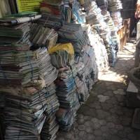 1 (satu) paket buku dengan berat 1.118 kg dan 340  unit barang inventaris di Kota Denpasar (Sekda Kota Denpasar)