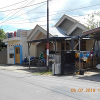 PT.BRI Cab.Gorontalo:1 bidang tanah dengan total luas 1065 m2 berikut bangunan di Kota Gorontalo
