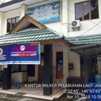 Satu Paket BMN Gedung Kantor Permanen untuk Selanjutnya Dibongkar dengan total luas bangunan 320 m2 di Kota Jayapura
