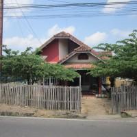 PT.Bank Mayapada Prabumulih : Sebidang tanah luas 326 m2 berikut bangunan di Kel.Muara Dua Kec. Prabumulih Timur Kota Prabumulih