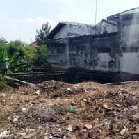 BNI R3 : 1 bidang tanah dengan total luas 774 m2 berikut bangunan di Kabupaten Tegal