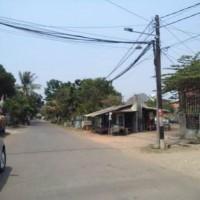 BNI Kota: 2 bidang tanah dengan total luas 996 m2 di Kota Jakarta Utara