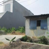 BNI Kota: 1 bidang tanah dengan total luas 502 m2 di Kota Jakarta Utara