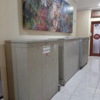 1 (Satu) Paket Barang Inventaris, terletak  di Kota Denpasar (KPP Badung Selatan)