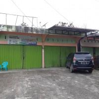 1 bidang tanah dengan total luas 110 m2 berikut bangunan, SHM 1356, di Jl. Syech Ismail RT. 03/02 Desa Rambah Tengah Utara Kecamatan Rambah