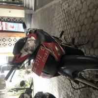 2 unit sepeda motor Honda Supra XNF 125 SF di Kota Denpasar (Balai Arkeologi Bali)