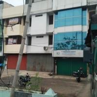 BCA: T/B di Komplek Ruko Taman Duta Mas Blok D 1 Nomor 11, Jalan Tubagus Angke, Kel. Wijaya Kusuma, Kec. Grogol Petamburan, Jakarta Barat
