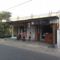 Bank Panin Sby Cendana - 1 bidang tanah dengan total luas 240 m2 berikut bangunan di Kabupaten Tulungagung