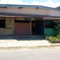 PT BRI KC Palu, Lot 2: 1 bidang tanah dengan total luas 230 m2 berikut bangunan di Kota Palu