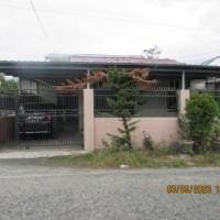 PT BRI KC Palu, Lot 3: 1 bidang tanah dengan total luas 150 m2 berikut bangunan di Kab. Sigi