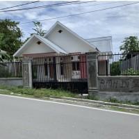 PT BRI KC Palu, Lot 4: 1 bidang tanah dengan total luas 899 m2 berikut bangunan di Kota Palu