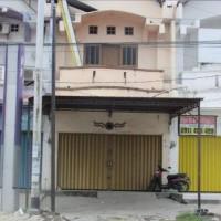 PT BRI KC Palu, Lot 5: 1 bidang tanah dengan total luas 149 m2 berikut bangunan di Kota Palu
