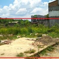 1. PT.BRI Kanca Kayuagung : Sebidang tanah dengan total luas 300 m2 di Desa Surya Adi Kec. Mesuji Kab. OKI