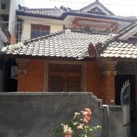 1 bidang tanah dengan total luas 125 m2 berikut bangunan di Kabupaten Badung (Tim Likuidasi PT BPR Legian)