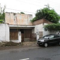BNI Kanwil Malang 1) Sebidang tanah dan bangunan tersebut dalam SHM No. 1047 luas 2970 M2 terletak di Desa Ambulu, Kec, Ambulu, Kab Jember