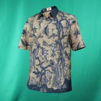 HORI: Lelang Charity Barang Preloved - Kemeja Batik merk Salma Indonesia