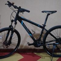 HORI: Lelang Charity Barang Preloved - Sepeda merk Polygon tipe Xtrada 5, 9 Speed