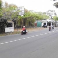 BNI Kanwil Malang 2) Sebidang tanah dan bangunan tersebut dalam SHM No. 166 luas 2142 M2 terletak di Desa Patemon, Kec.Pakusari, Kab. Jember