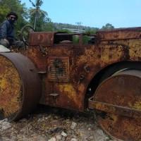 Lot 1, 1 unit ALAT BERAT MACADAM ROLLER / THREE WHELL ROLLER di Kabupaten Klungkung (BPKAD Klungkung)