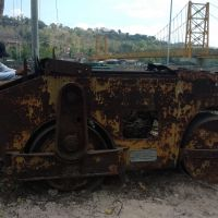 Lot 2, 1 unit ALAT BERAT TANDAM ROLLER  di Kabupaten Klungkung (BPKAD Klungkung)