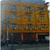 BNI: T/B di Jl. Wedana No. 68 A, Kel. Maphar, Kec. Tamansari, Kotamadya Jakarta Barat