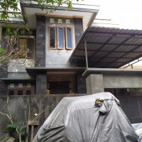 Tanah seluas 230 m2 berikut bangunan, SHM No. 6958, di Desa Padangsambian Kaja, Denpasar Barat, Kota Denpasar (PT BRI KC Bangli)