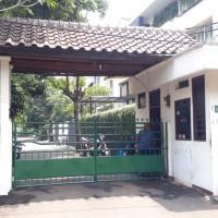 Bank Danamon Indonesia:1 bidang tanah dengan total luas 211 m2 berikut bangunan di Kota Jakarta Selatan