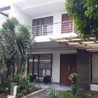 PT Bank Danamon :1 bidang tanah dengan total luas 279 m2 berikut bangunan di Kota Jakarta Selatan