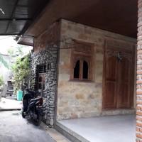 Tanah seluas 287 m2 berikut bangunan, SHM No. 07628, di Desa Pemecutan Klod, Denpasar Barat, Kota Denpasar (TL BPR Legian (DL))
