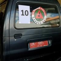 Lot 10, Mobil Suzuki Carry ST 160, Tahun 2000 di Kota Denpasar (BPKAD Prov. Bali)