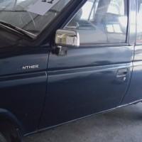 Lot 11, Mobil Isuzu Panther TBR 54 stand, Tahun 1997 di Kota Denpasar (BPKAD Prov. Bali)