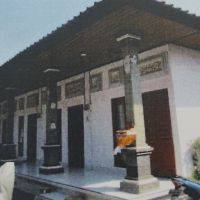 Tanah seluas 840 m2 berikut bangunan, SHM No. 4275, di Desa Ketewel, Sukawati, Kabupaten Gianyar (BNI Kanwil Denpasar)