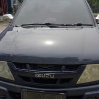 BPS Aceh Besar : Isuzu Panter LM25 Nopol BL-34-LA di Kabupaten Aceh Besar