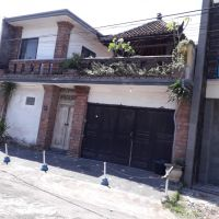 Tanah seluas 217 m2 berikut bangunan, SHM No. 7579, di Desa Padangsambian Kaja, Denpasar Barat, Kota Denpasar (TL BPR Legian (DL))