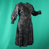 HORI: Lelang Charity Barang Preloved - Long Dress Batik merk Nena