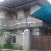 2 bidang tanah total luas 259 m2 berikut bangunan, SHM No.5128 dan No.5157, di Desa Dalung, Kuta Utara, Kab. Badung (BRI Denpasar Gajahmada)