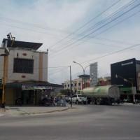 BRI Duri -1 bidang tanah dengan total luas 100 m2 berikut bangunan di Kabupaten Bengkalis