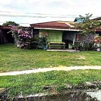BRI Duri - 1 bidang tanah dengan total luas 800 m2 berikut bangunan di Kabupaten Bengkalis