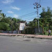 LPEI : 5 tanah dijual PAKET luas 6708 m2 di Jl. Iskandar, Kel. Madurejo, Kec. Arut Selatan,Kab Kotawaringin Barat