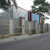 Indonesia Eximbank: 1 bidang tanah luas 3.307 m2  berikut bangunan di Kelurahan Jatingaleh kecamatan Candisari  Kota Semarang